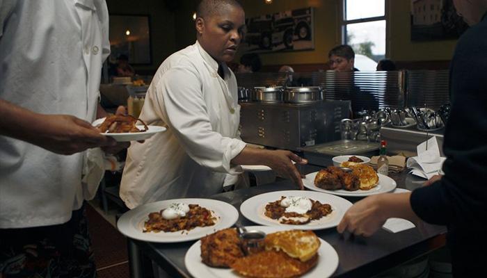 gallery - Black Chefs Network